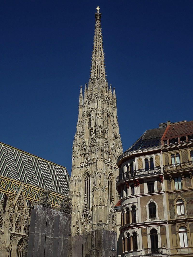 Wien für Anfänger Wiener Stephansdom