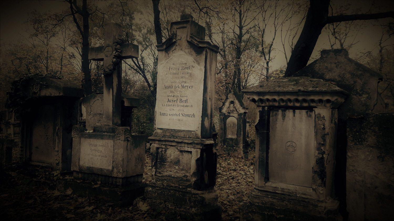 Führung am Wiener Friedhof zu St. Marx