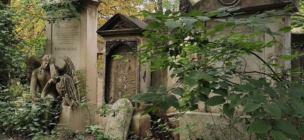St. Marxer Friedhof Wien