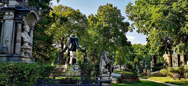 Wiener Zentralfriedhof