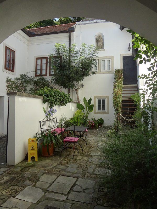 Stadtführung Eisenstadt