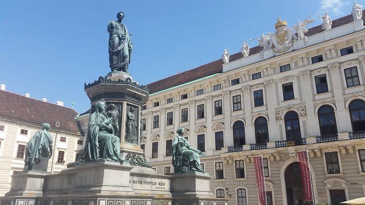 Wiener Hofburg - historische Stadtführung Wiener Altstadt