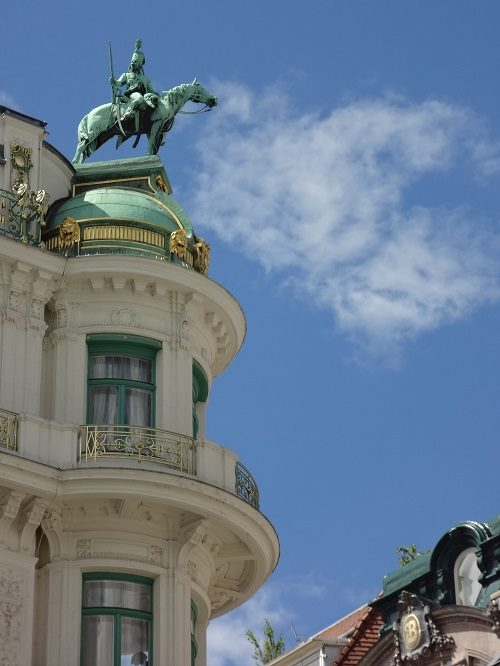 Wien Graben - historische Stadtführung Wiener Altstadt