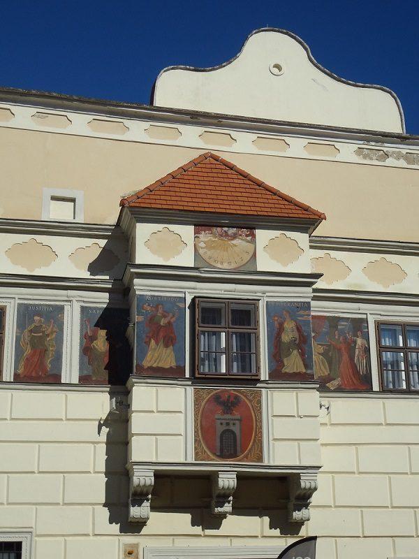 Besichtigung von Eisenstadt Rathaus