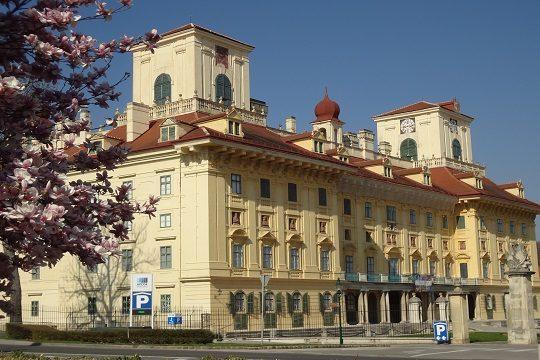 Schloss Esterházy Eisenstadt