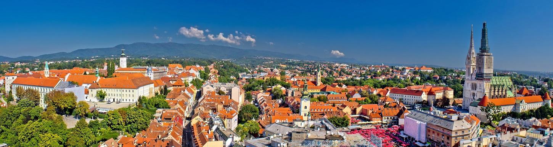 Österreich-Ungarn Zagreb