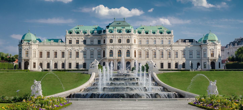 Stadtrundfahrt Wien Für Reisegruppen Wiener Sehenswürdigkeiten
