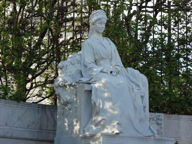 Elisabeth Denkmal